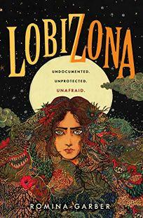 Lobizona Wolves of No World #1