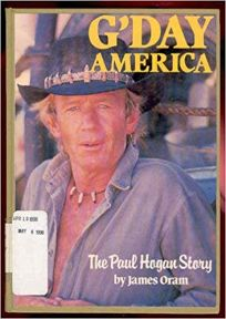 GDay America: The Paul Hogan Story
