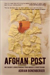 Afghan Post: A Memoir