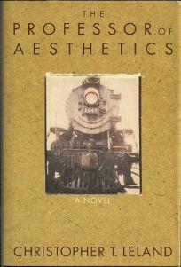 Professor of Aesthetics