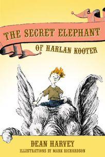 Secret Eleph of H Kooter CL