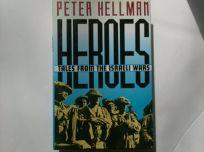 Heroes: Tales from the Israeli Wars