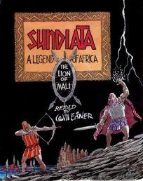 SUNDIATA: A Legend of Africa