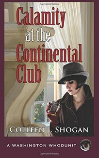 Calamity at the Continental Club: A Washington Whodunit