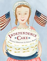 Independence Cake: A Revolutionary Confection Inspired by Amelia Simmons