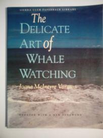SC-Delicate Art/Whale