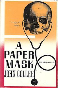 A Paper Mask