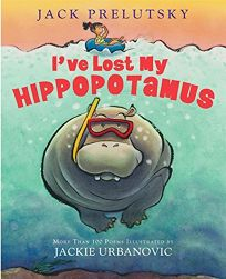 I've Lost My Hippopotamus