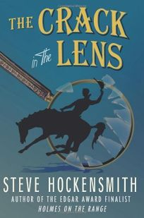 """The Crack in the Lens: A """"Holmes on the Range"""" Mystery"""