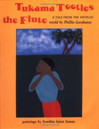 Tukama Tootles the Flute