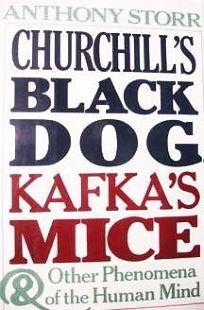 Churchills Black Dog