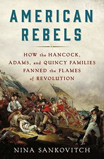 American Rebels: How the Hancock