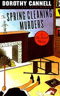The Spring Cleaning Murders: 1