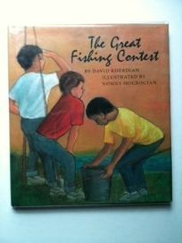 Great Fishing Contes