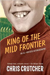 KING OF THE MIND FRONTIER: An Ill-Advised Autobiography
