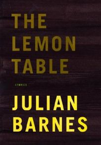 THE LEMON TABLE: Stories