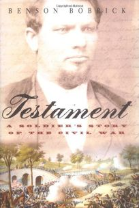 Testament: A Soldiers Story of the Civil War