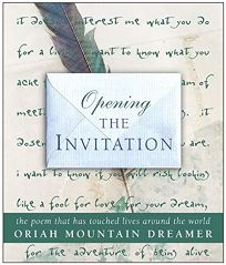 Books By Oriah Mountain Dreamer And Complete Book Reviews