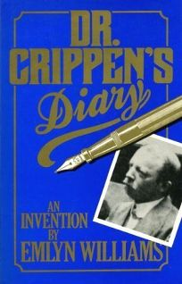 Dr. Crippens Diary: An Invention