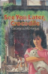 See/Later Crocodile