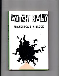 Witch Baby