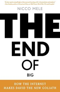 the end of big review