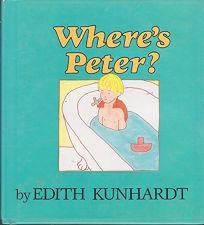 Wheres Peter?