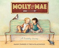 Molly and Mae: A Friendship Journey