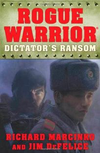 Rogue Warrior: Dictator's Ransom