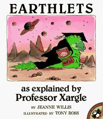 Earthlets: As Explained by Professor Xargle