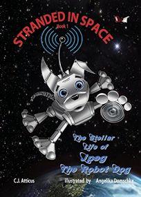 The Stellar Life of Jpeg the Robot Dog
