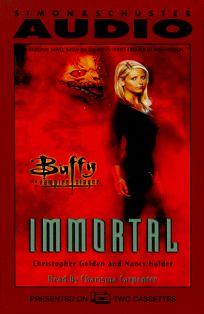 Buffy the Vampire Slayer: Immortal