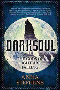 Darksoul: The Godblind Trilogy