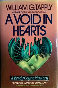 A Void in Hearts: A Brady Coyne Mystery
