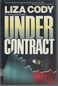 Under Contract: An Anna Lee Investigation