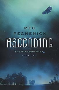 Ascending: The Vardeshi Saga