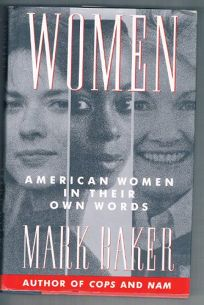 Women: American Women in Their Own Words