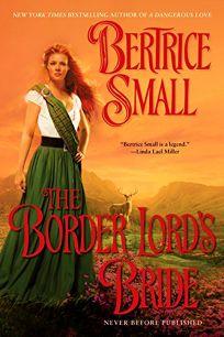 The Border Lords Bride