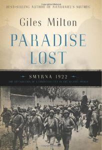 Paradise Lost: Smyrna 1922