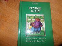 Penrod Again