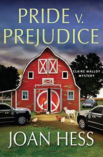 Pride v. Prejudice: A Claire Malloy Mystery