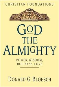 God the Almighty: Power