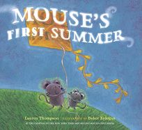 Mouses First Summer