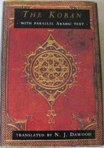 The Koran: 2parallel Text Edition