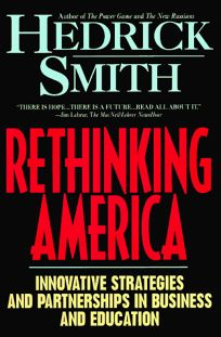 Rethinking America: Innovative Strategies and Partnerships in Business and Education