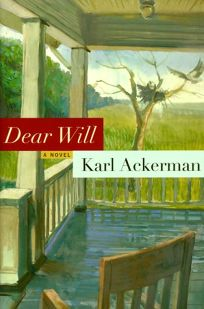 Dear Will