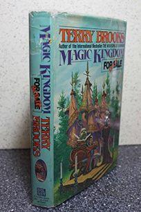 Magic Kingdom for Sale--Sold!: #1
