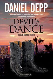 Devil's Dance: A David Spandau Thriller