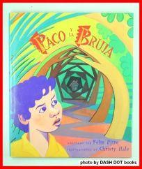 Paco y La Bruja: 9