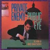 Private Enemy--Public Eye: The Work Bruce Charlesworth; Essay by Charles Hagen; Edited by Trudy Wilner Stack and Charles Stai